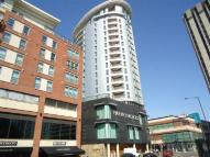 Flat to rent in City Centre, Broad Weir...