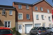 3 bedroom Town House in Cropthorne Road South...