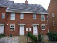 3 bed Terraced property in Wright Way, Stapleton...