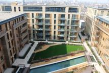 Flat to rent in Maple Quays...