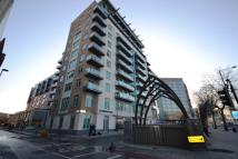 9 Albert Embankment Flat to rent