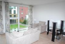 2 bed Flat to rent in Hudson Building...