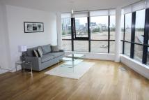 1 bed Flat in 1 Forge Square, Docklands