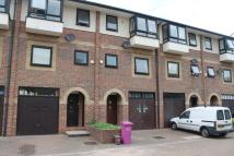 Terraced house to rent in Barnfield Place...