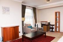 1 bedroom Flat in New Hereford House...