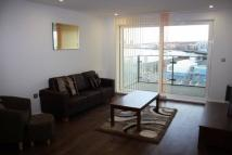 2 bed Flat to rent in Paynes and Borthwick...