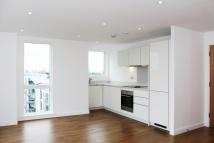 Caspian Wharf Flat to rent