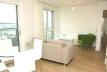 Flat to rent in No 1 The Plaza...