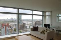 Pan Peninsula Square Flat to rent