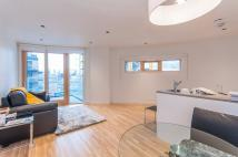 1 bed Flat in 21 Wapping Lane...