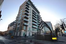 Flat to rent in 9 Albert Embankment...