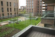 1 bedroom Flat to rent in Waterside Park...