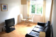 1 bedroom Flat in Castleton House...