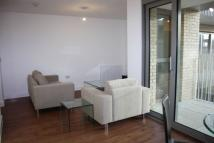 1 bedroom Flat in Waterside Park...