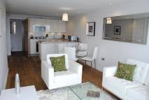 1 bed Flat to rent in Seren Park Gardens...