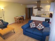 1 bed Flat in Ocean Wharf...