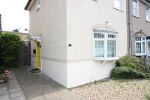 2 bedroom semi detached home in Manchester Grove...