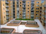 Apartment to rent in Lowry House Canary...
