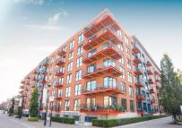 2 bedroom Apartment to rent in Royal Arsenal Riverside...