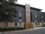 Flat to rent in Newsom Place, St Albans