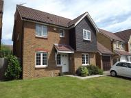 Detached house in Ivory Close, St Albans