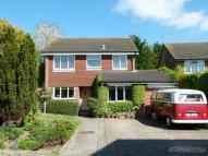 4 bed Detached house in Gladeside, St Albans