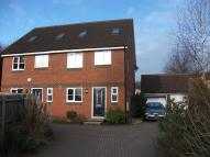 semi detached home in Repton Green, St Albans