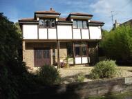 Detached property in Oaklands...