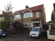 3 bed semi detached home to rent in Breakspear Avenue...