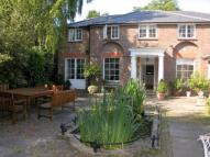 4 bed Detached property in Ham Common, Richmond...