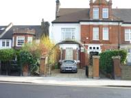 4 bed home in Church Road, Barnes...
