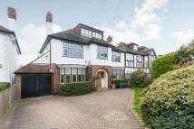 4 bedroom Detached home in Roehampton Gate, London...