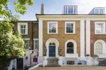 6 bed house in Castelnau, London, SW13