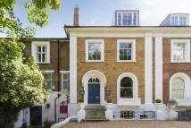 6 bed house in Castelnau, London, SW13