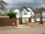 4 bed Detached home in Parke Road, Barnes...