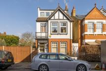 5 bed home in Cardigan Road, Barnes...