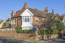 5 bedroom property for sale in Madrid Road, Barnes...