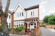End of Terrace property to rent in Byfeld Gardens, Barnes...