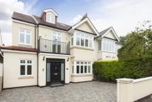 5 bedroom house in Lonsdale Road, Barnes...