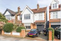 6 bedroom Detached home for sale in Madrid Road, London, SW13