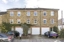 4 bed home in Archway Street, Barnes...