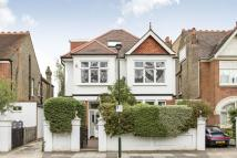 7 bedroom Detached property for sale in Nassau Road, Barnes...