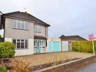 3 bedroom Detached house in EAST GRINSTEAD...