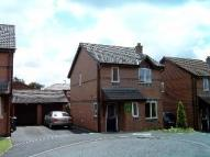3 bedroom Detached home in Dewberry Close...