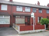 Terraced house in Ennerdale Road, Leigh...