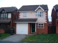 3 bed Detached house to rent in Donnington Close, Leigh...