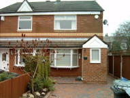3 bed semi detached home in Water View Park, Leigh...