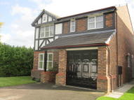 Detached home to rent in Horncastle Close, Lowton...