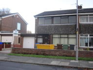 semi detached property in Chestnut Drive South...