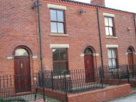 Bedford Square Terraced house to rent